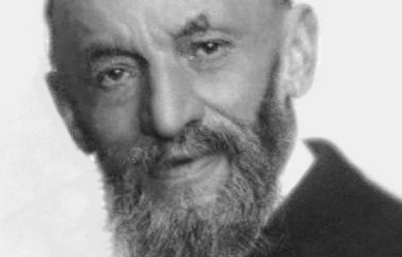 """""""Giuseppe Peano: los axiomas, la curva y el lenguaje lógico-simbólico universal"""""""