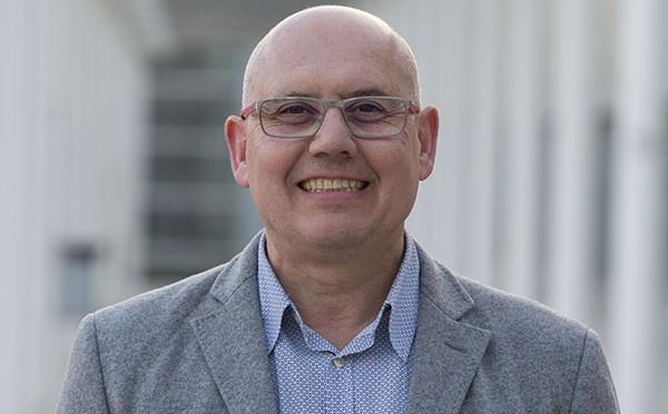 Entrevista al candidato a Rector José Antonio Gómez