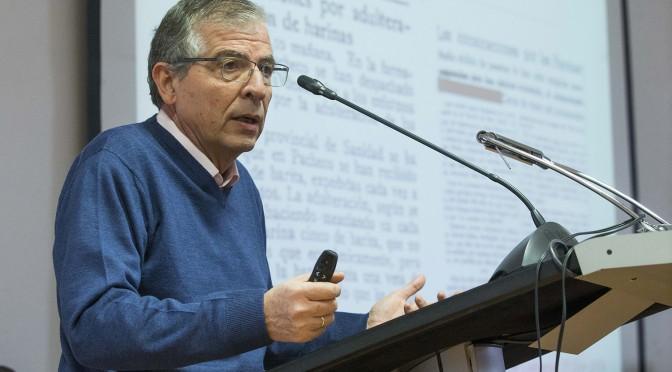 Rafael García Molina y Manuel Hernández Córdoba, nuevos miembros de la Academia de Ciencias de la Región de Murcia