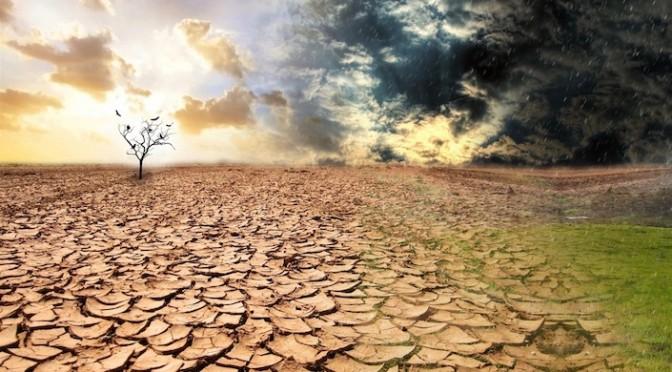 Un experto sobre cambio climático pronuncia en la UMU una conferencia sobre el tema
