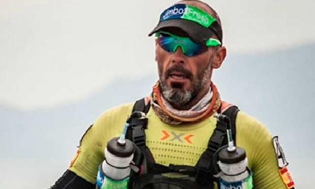 La UMU proyecta un documental del atleta cartagenero Andrés Lledó cruzando Costa Rica a lo largo de 400 kilómetros