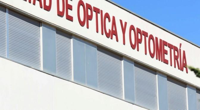 La UMU organiza una jornada de empresas para abordar las salidas profesionales del óptico-optometrista