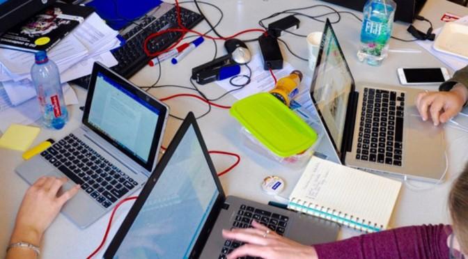 La UMU habilita 57 salas de trabajo en grupo en los centros docentes