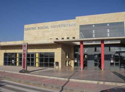 Estudiantes de Farmacia de la UMU celebran su I Congreso en el campus de Espinardo