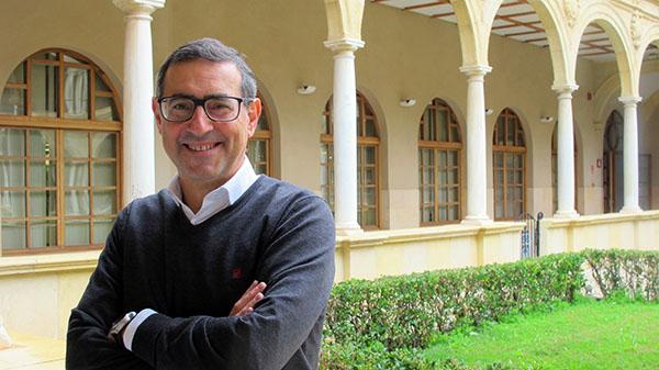 José Luján toma posesión este martes como rector de la Universidad de Murcia