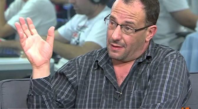 El psicólogo argentino Alejandro Schujman disertará en la UMU sobre herramientas psicoeducativas para los jóvenes