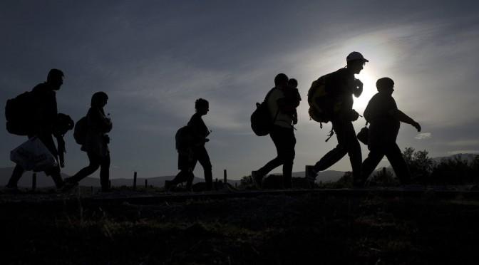 La UMU analiza 'La criminalización de los defensores de los migrantes en una conferencia