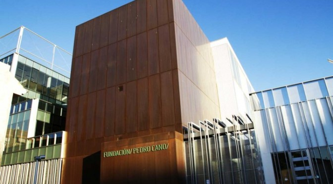 Fundación Pedro Cano acoge mañana la exposición con las obras del Premio de Pintura de la UMU