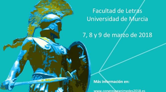 Un centenar de investigadores de Filología Clásica de toda España se reúnen en la UMU