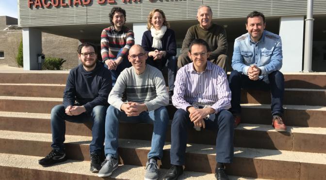 La UMU analiza la sostenibilidad de 700 empresas tecnológicas de la Región de Murcia