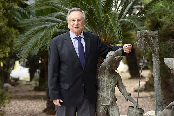 Honoris Tomas Fuertes (2)