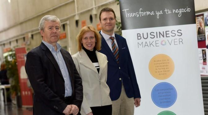 Bussinnes Makeover, la nueva plataforma online para innovar en el modelo de negocio