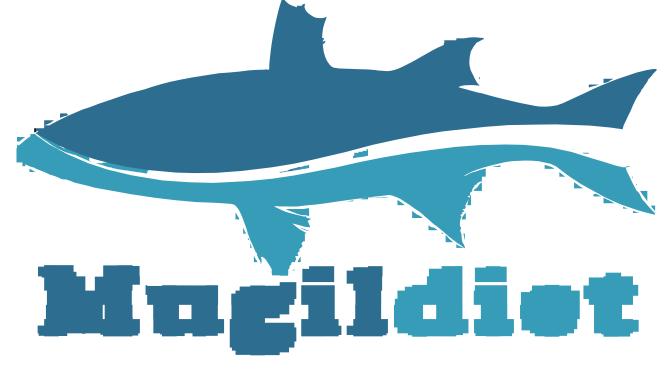 mugildiet logo