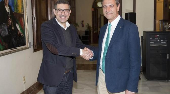 José Luján y Pedro Lozano se enfrentarán por el Rectorado de la UMU en segunda vuelta