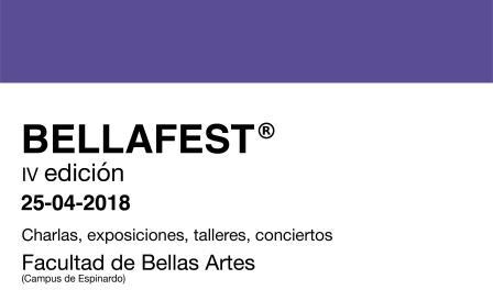 Los alumnos de Bellas Artes de la UMU organizan ´BellaFest´ para dar a conocer sus proyectos y el arte de la Región