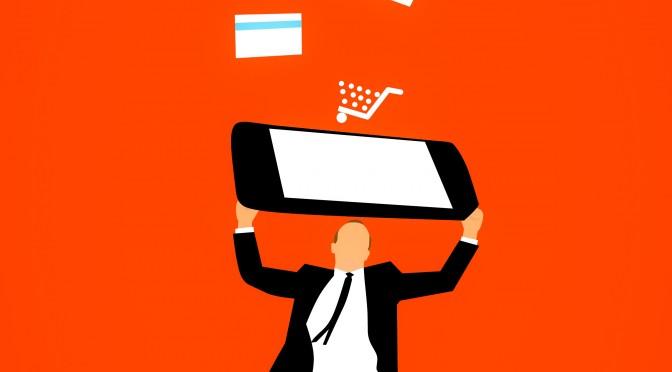 ¿Cómo nos comportamos los consumidores ante el pago móvil?