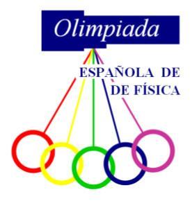 Los participantes murcianos en la Olimpiada Española de Física consiguen dos medallas de plata y una de bronce