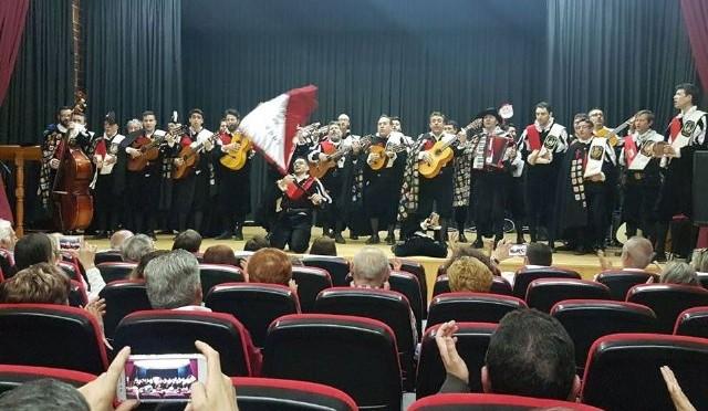 La Tuna de Magisterio de la Universidad de Murcia se corona como la mejor de la Región