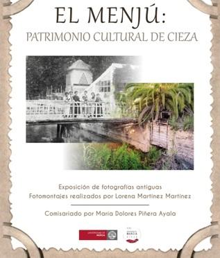 El patrimonio cultural de Cieza, protagonista de una exposición fotográfica de la UMU