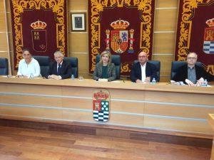 Molina de Segura acoge un congreso nacional sobre deporte saludable