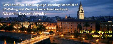 La Universidad de Murcia analiza en un seminario internacional la importancia de la escritura para aprender idiomas
