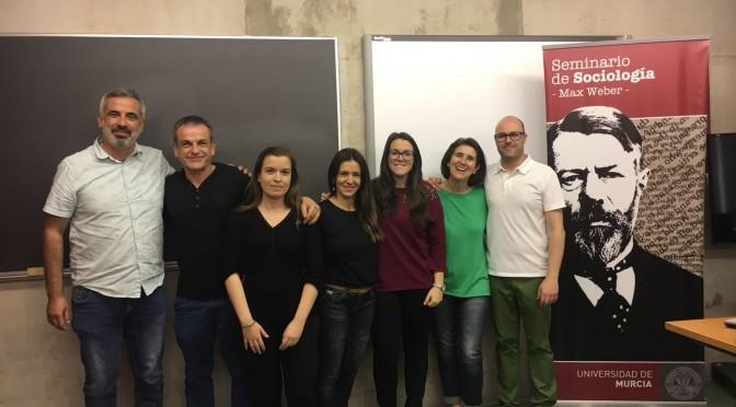 La Universidad de Murcia promueve el primer postgrado universitario en lengua de signos española (B2) y comunidad sorda