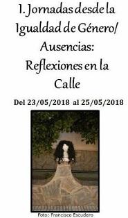 Unas jornadas de la Universidad de Murcia reflexionan sobre la perspectiva de género en la literatura