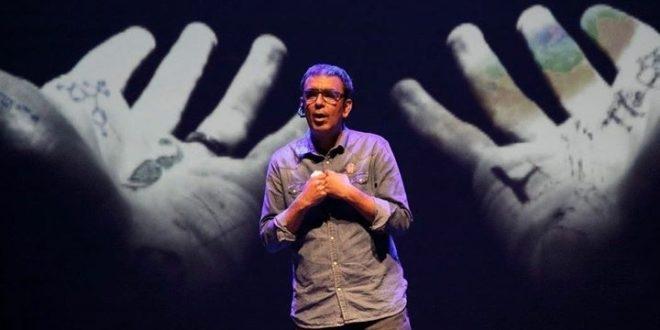 'Ciencia y arte' de la mano de José Manuel López Nicolás en el Casino de Murcia