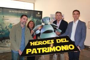 La Universidad de Murcia colabora con un juego educativo que reconstruye el Teatro Romano de Cartagena