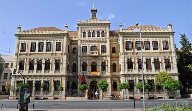 La Universidad de Murcia presenta los premios de Participación Ciudadana, Transparencia y Buen Gobierno