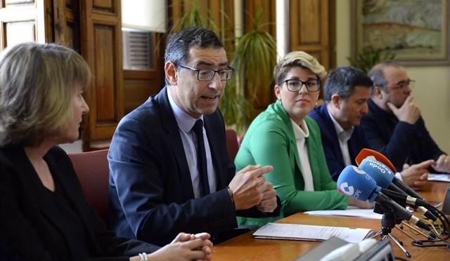 La Universidad de Murcia potencia con un máster y unos premios la investigación en buen gobierno y transparencia