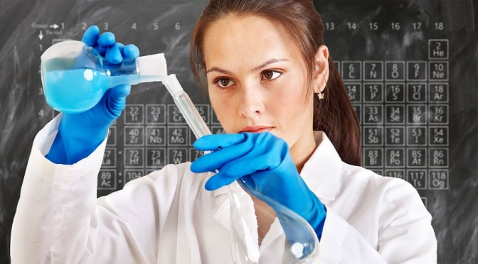 MasterChem, el nuevo proyecto de la UMU para fomentar las vocaciones científicas entre los jóvenes