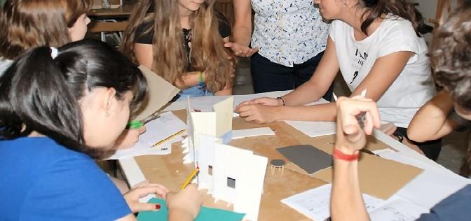 Unimar organiza cinco escuelas de verano para estudiantes de Secundaria y Bachillerato