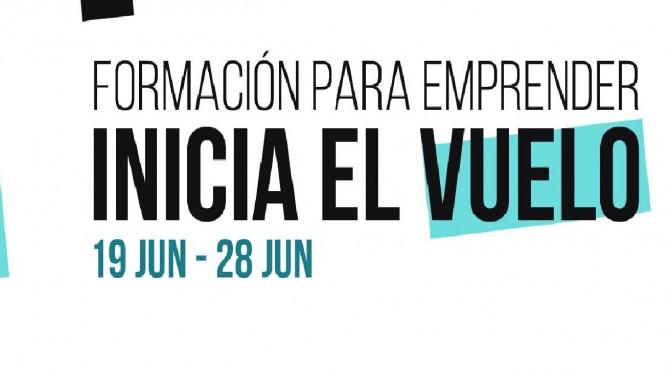 La Universidad de Murcia organiza talleres para generar ideas de nuevos negocios, ponerlas en marcha y comunicarlas