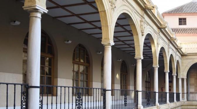 David Lorenzo Morillas es reelegido decano de la Facultad de Derecho