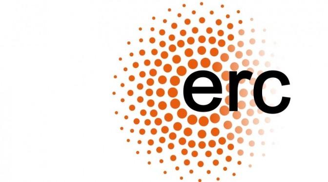 """""""H2020: Jornada informativa sobre el European Research Council (ERC)"""""""