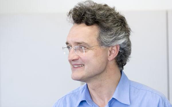 El matemático Walter Schachermayer será investido mañana doctor Honoris Causa por la UMU