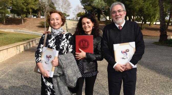 RECORDANDO A LOS PROFESORES ROSA MARÍA RUIZ Y SANTIAGO TORRES MARTÍNEZ