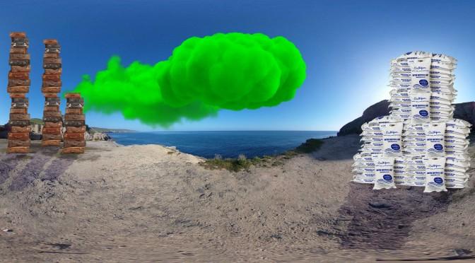 El proyecto 'Reset: Mar Menor' concede dos becas a artistas de Inglaterra y Austria