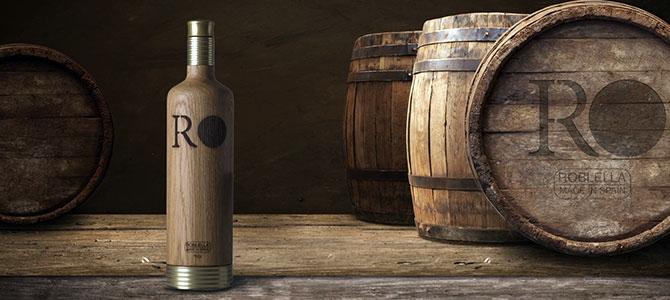 La UMU trabaja para conseguir vinos con aroma de crianza utilizando innovadoras botellas de roble