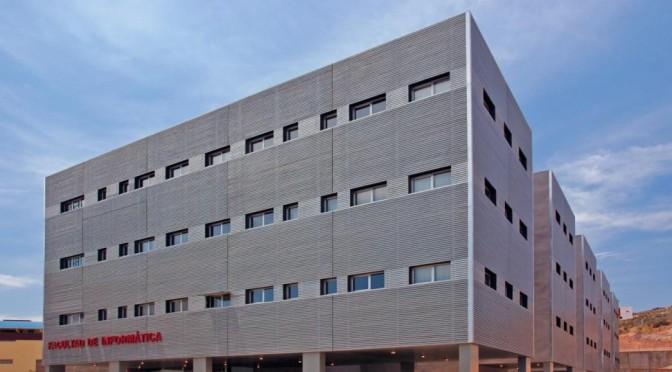La Facultad de Informática de la UMU, primer centro público regional en conseguir la acreditación institucional de la ANECA