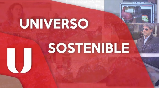 La Universidad de Murcia colabora en el programa 'Universo sostenible' emitido este miércoles en La2