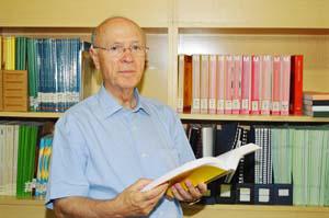 En recuerdo de Alfonso Ortega, doctor honoris causa por la UMU