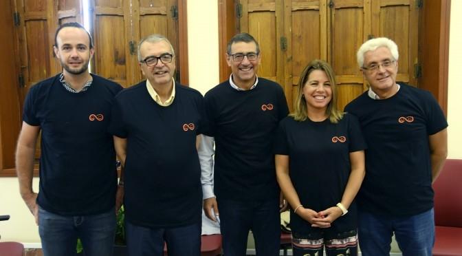 La Universidad de Murcia y la Fundación SOI sellan su compromiso para trabajar por el ocio inclusivo
