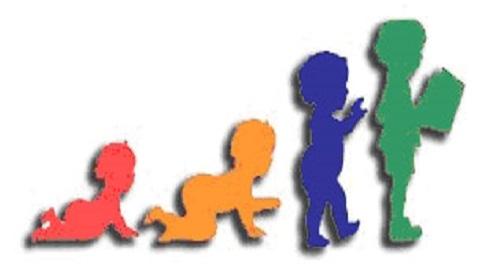 Dos profesores de la UMU publican una guía de acceso libre para ayudar a los padres en el desarrollo de los niños hasta los 3 años