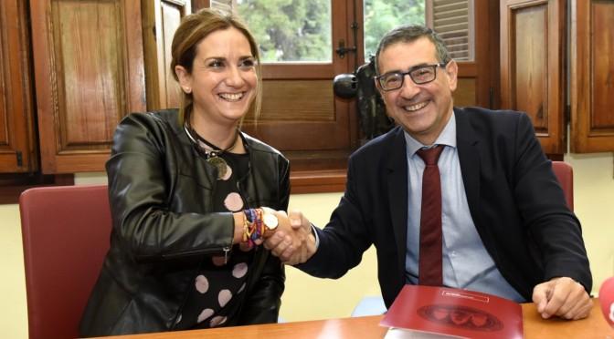 La Universidad de Murcia abre una sede permanente en el municipio de Archena