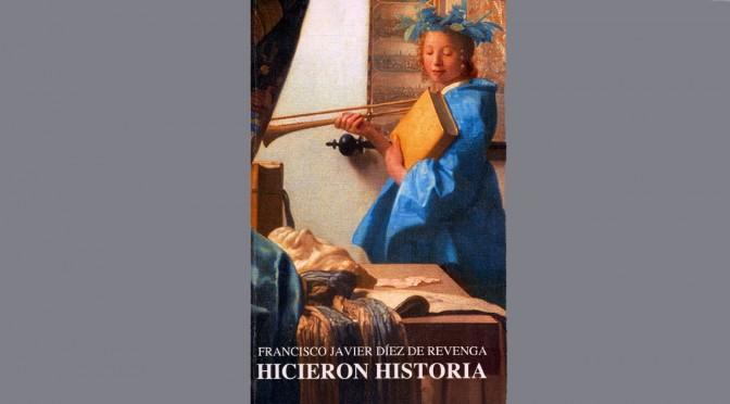 El profesor de la UMU F. Javier Díez de Revenga, publica un libro sobre cuatro importantes figuras históricas de Murcia