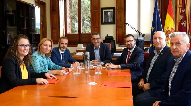 La Universidad de Murcia constituye un comité de expertos para estudiar el nuevo modelo de financiación para el periodo 2021-2025