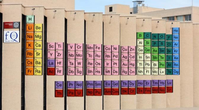 Facultad Química
