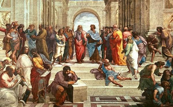 Crue aplaude la decisión de incorporar Filosofía como obligatoria en Bachillerato